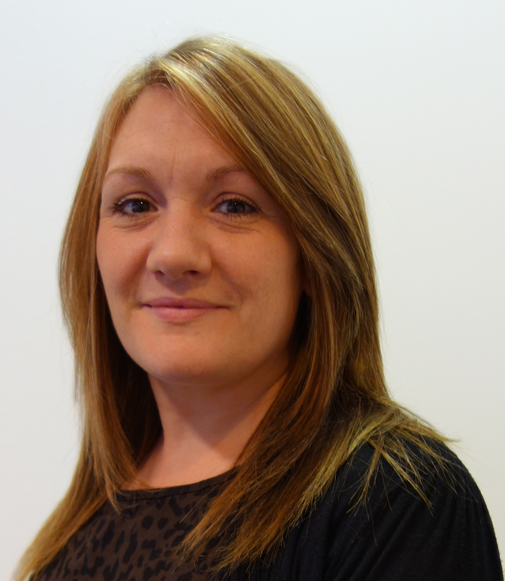 Kate Elsmore, Health and Social Care subject advisor