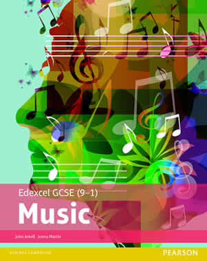 Edexcel GCSE (9-1) Music Evaluation Pack