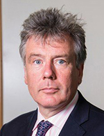 Portrait of Neil Carmichael