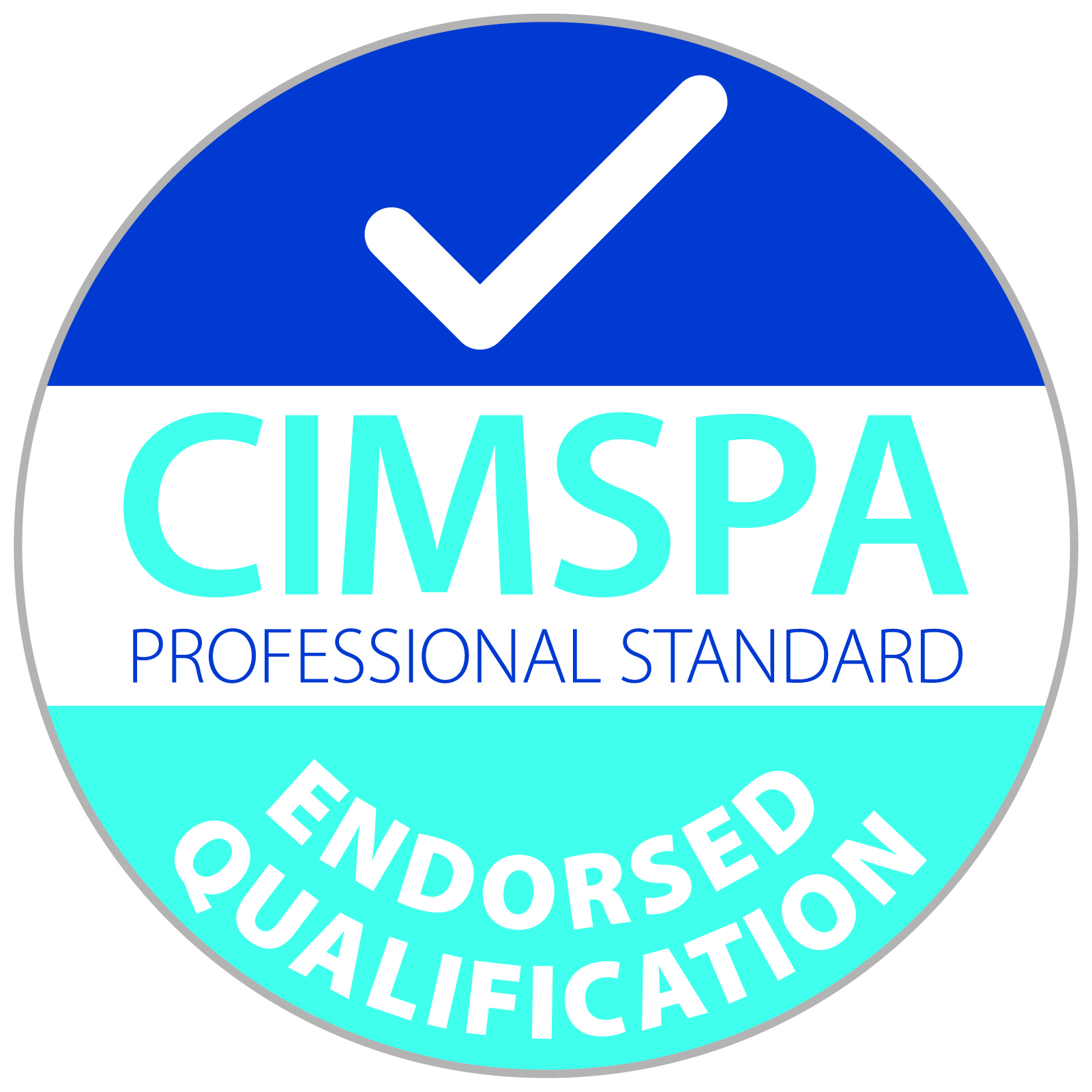 CIMSPA Professional Standard Endorsed Qualification
