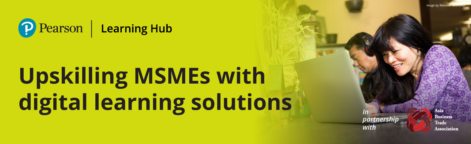 Upskilling MSMEs with digital learning solutions