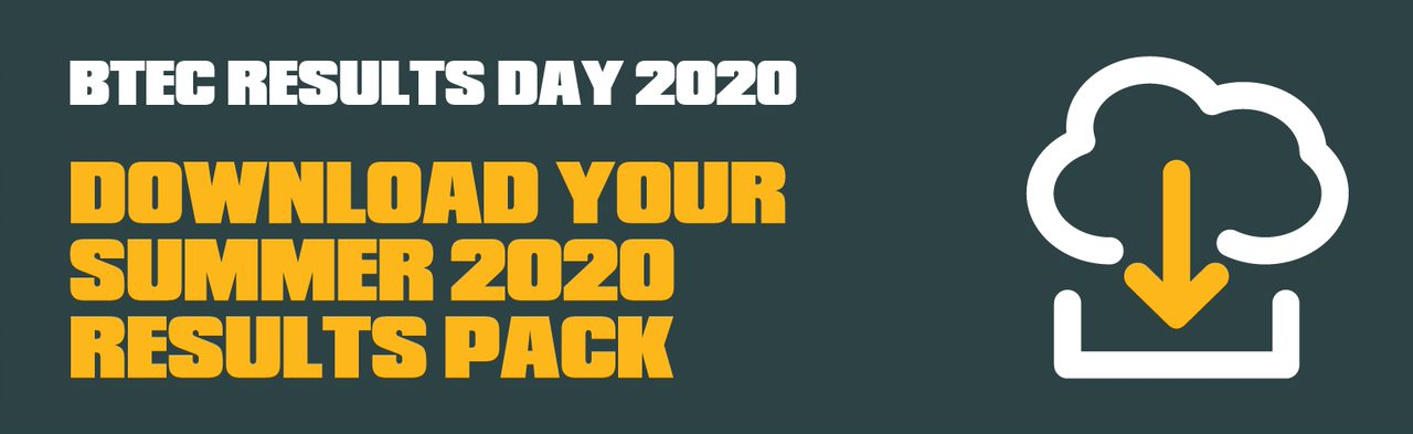 Download your summer 2020 results pack