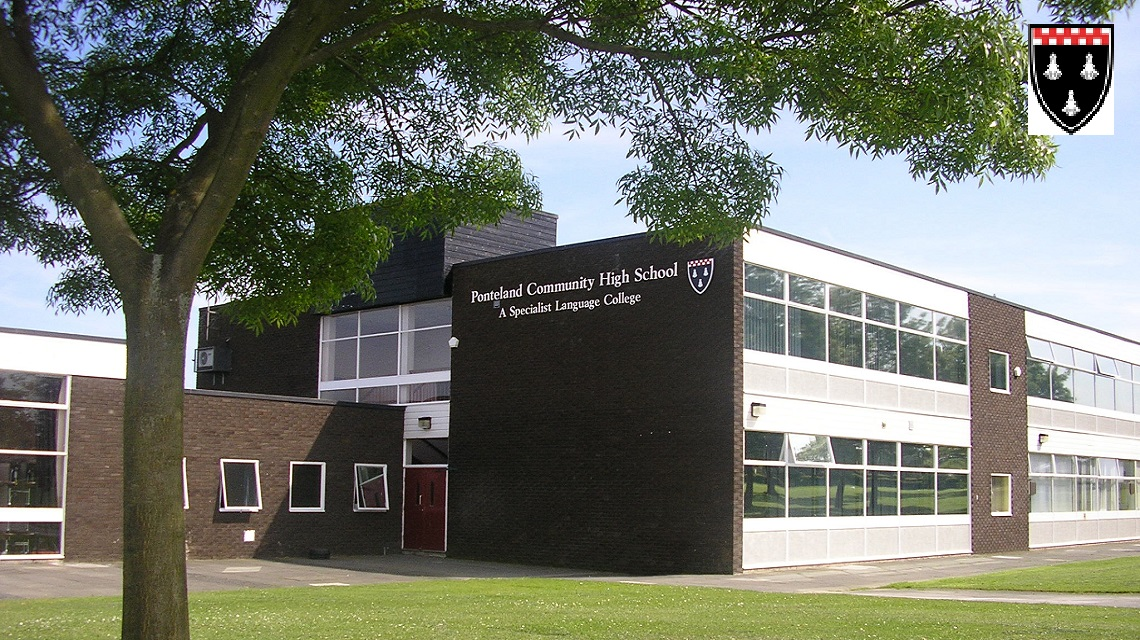 Ponteland Community High School
