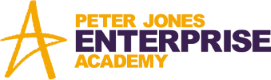 Peter Jones Enterprise Academy logo