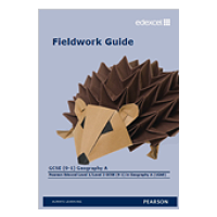 Fieldwork guide cover