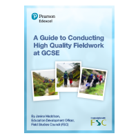 Guide to conducting high quality fieldwork cover