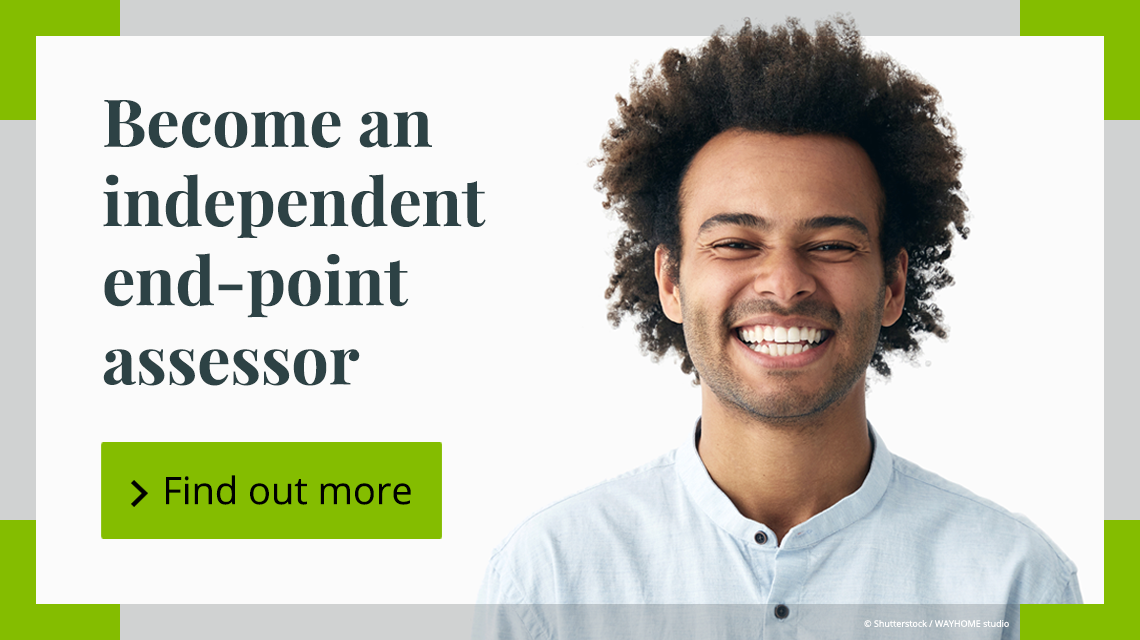 Become an independent end-point assessor