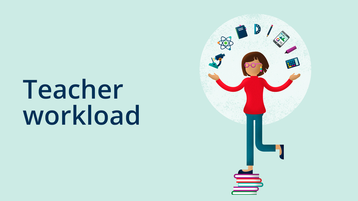 Teacher workload