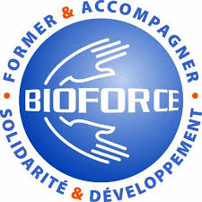 Logo - Bioforce