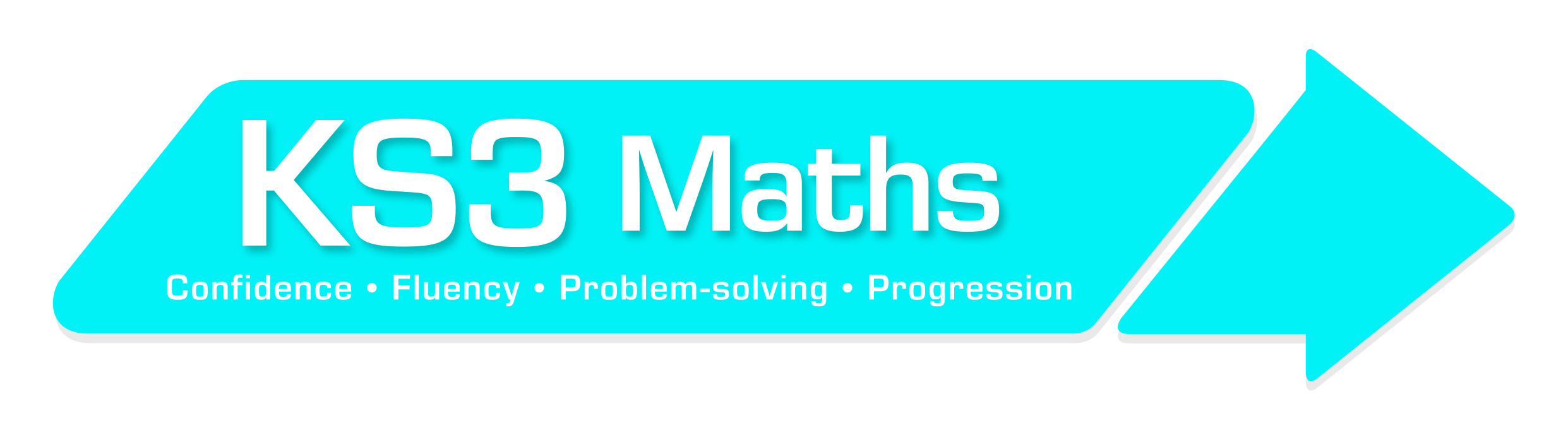 KS3 Maths Logo