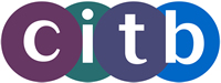 citb logo and link to the citb website