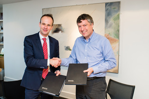 Pearson and British Council sign qualifications partnership