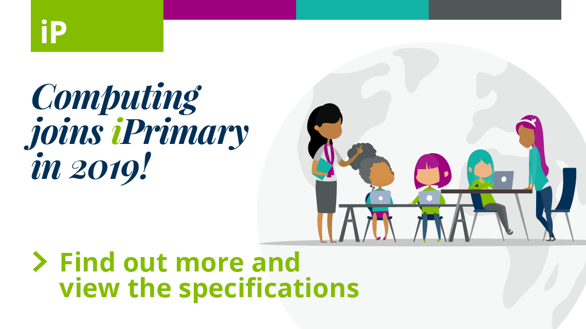 Computing join iPrimary in 2019