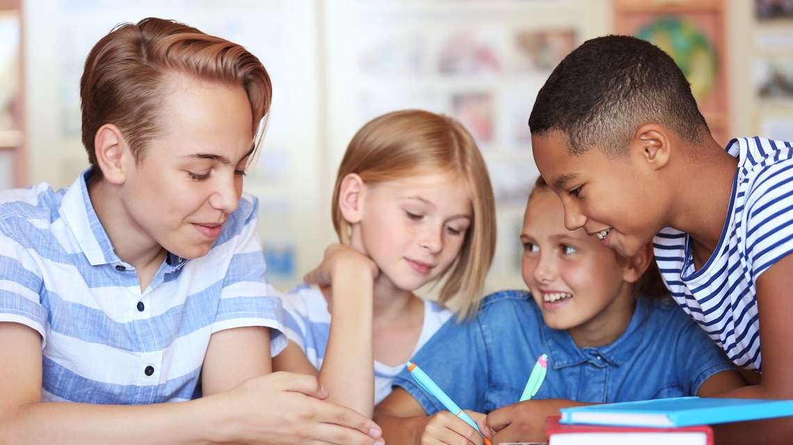 PTE Young Learners | Pearson qualifications