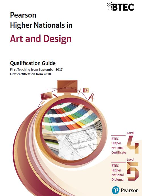 btec higher national diploma in interior design