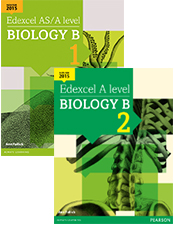 Biology B evaluation pack