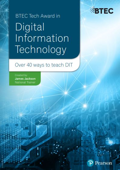 Over 40 Ways to Teach DIT