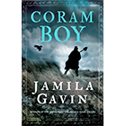 Coram Boy by Jamila Gavin cover