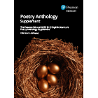Belonging in collaboration with The Poetry Society cover