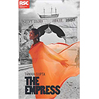 The Empress by Tanika Gupta (2013) cover