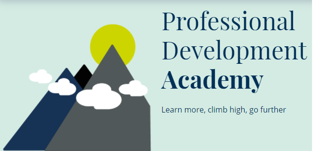 Professional Development Academy