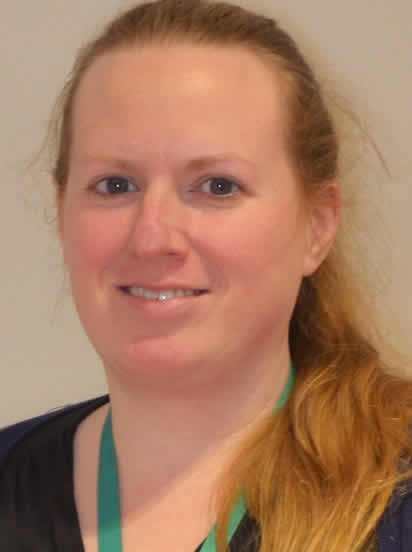 Rachel Southern, Health and Social Care subject advisor