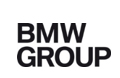 BMW Group logo and link to the BMW Group website