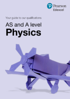 Edexcel physics coursework help