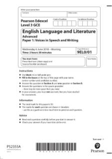 edexcel gce pe coursework guide