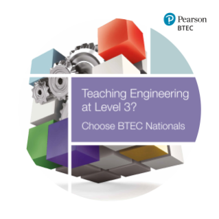 BTEC Nationals | Engineering (2016) | Pearson qualifications