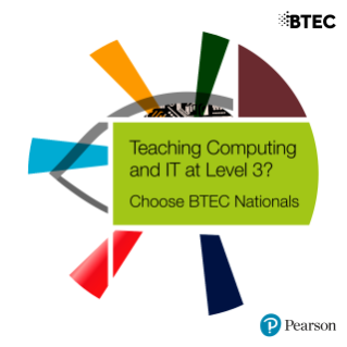 BTEC Nationals   Information Technology (2016)   Pearson