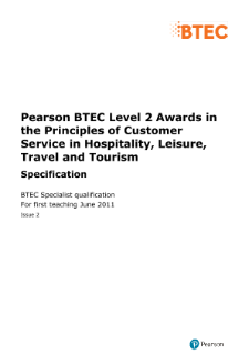9781446952825_L2_A_in_Principles_of_Customer_Service_in_Hospitality_Leisure_Travel_and_Tourism_Issue_2.pdf