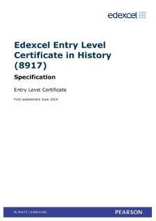 aqa a level history coursework specification Aqa a-level history (specification 7042) what will i learn on the a-level course unit 1j: the making of a superpower: usa 1865-1975 (40% of a-level.