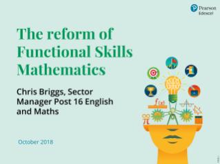Edexcel Functional Skills in Mathematics - legacy | Pearson