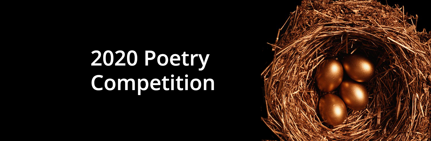 2020 Poetry Competition