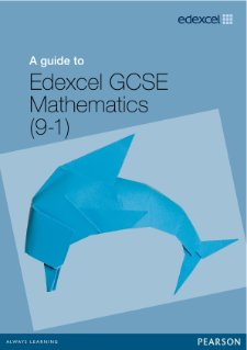 Guide to GCSE Maths