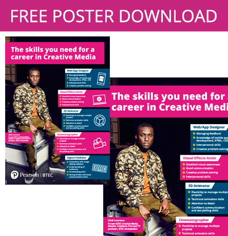 Free poster download