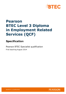 BTEC FIRST DIPLOMA IN BUSINESS - PowerPoint PPT Presentation