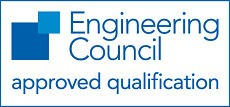 Engineering Council approved qualification
