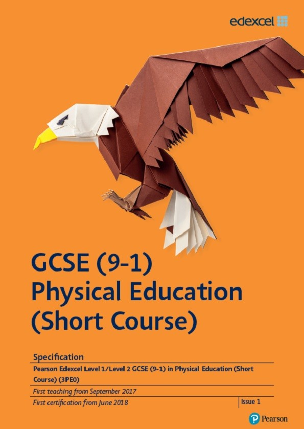 Link to Edexcel GCSE Psychology (9-1) from 2017 specification page